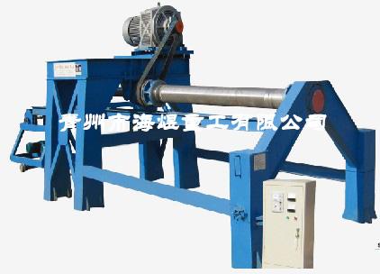 800-1200×2000悬辊式水泥制管机