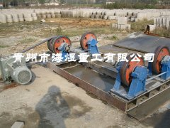 300-600×2000离心式水泥制管机