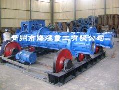 300-600×3000离心式水泥制管机