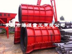 1500×2000水泥涵管模具
