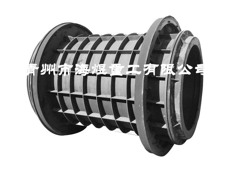 1000×2000水泥涵管模具