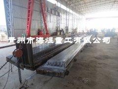 铁路接触网支柱模具|接触网支柱模型