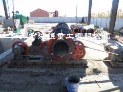 4米水泥井管离心机