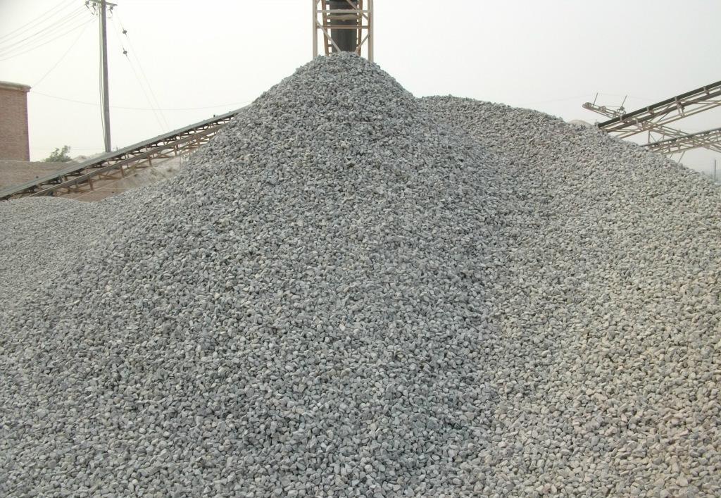 混凝土用石子