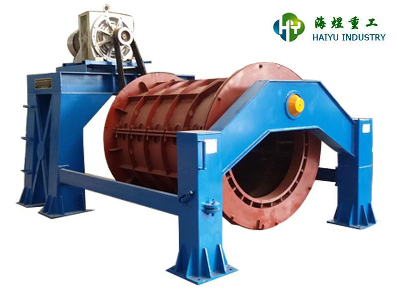 GP1200-2水泥制管机