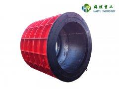 PG1500-2000GP水泥管模具
