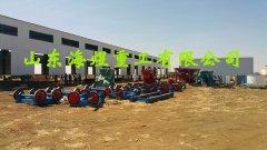 苏丹喀土穆电杆生产线项目