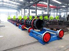 阿根廷巨型电杆生产设备