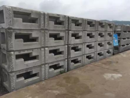 磷石膏用于混凝土市政构件